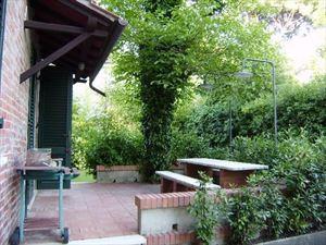 Villa del  parco  : Vista esterna