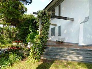 Villa residenza d epoca  : Outside view