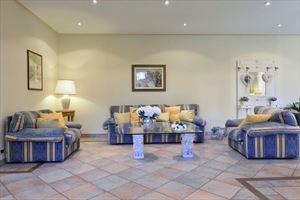 Villa Focette   : Lounge