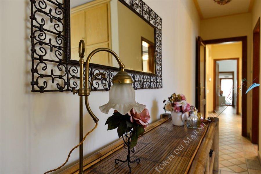 Villa Focette   : Vista interna