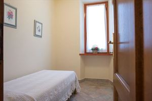 Villa Focette   : Single room