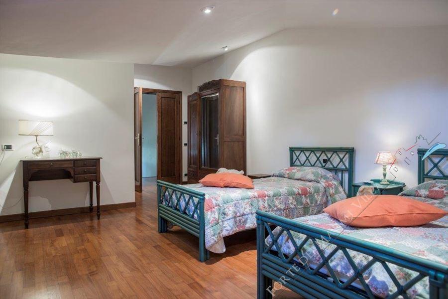 Villa Focette   : Camera doppia