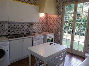 Villa degli Allori : Kitchen