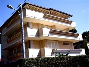 Appartamento Lusso Marina  Pietrasanta : Apartment Marina di Pietrasanta