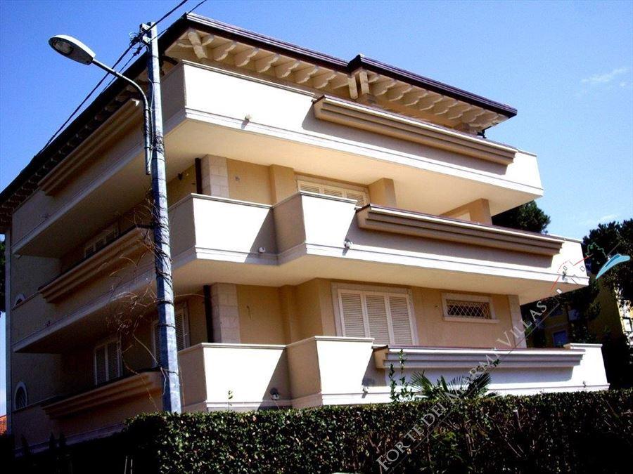 Appartamenti sulla Marina - Appartamento Marina di Pietrasanta