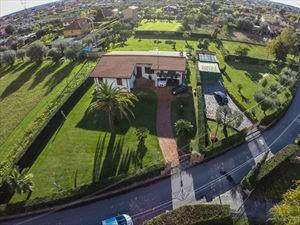 Villa Adelaide : Vista esterna