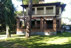 Villa Maremonti  : Detached villa Forte dei Marmi