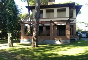 Villa Maremonti   - Villa singola Forte dei Marmi