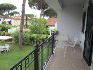 Appartamento    Forte  Sud  : Вид снаружи
