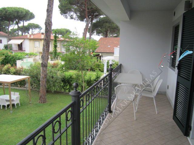 Appartamento    Forte  Sud  - Апартаменты Аренда Форте дей Марми
