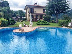 Villa Libellula : Swimming pool