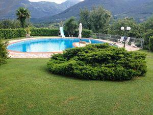Villa Libellula : Вид снаружи