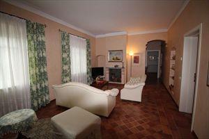 Villa Marinella : Гостиные