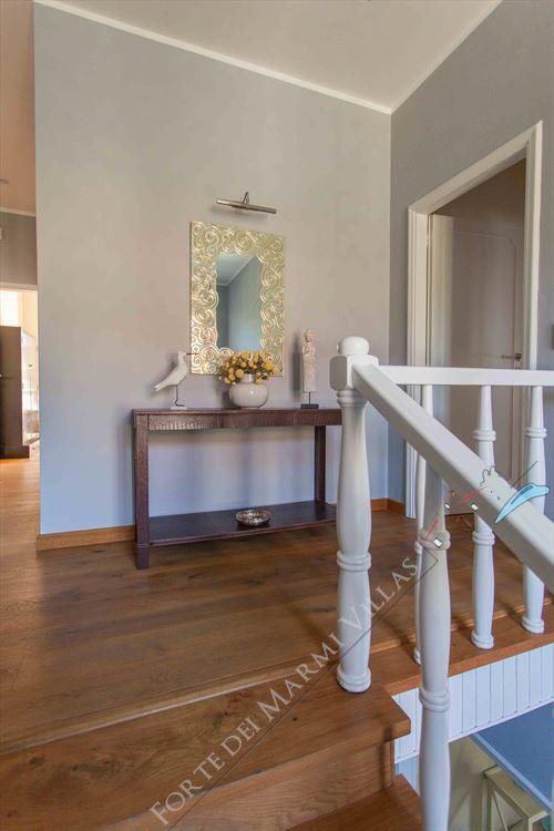 Villa Marina  : Inside view