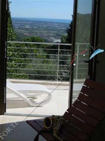 Villa   Biancospino  Camaiore : Outside view