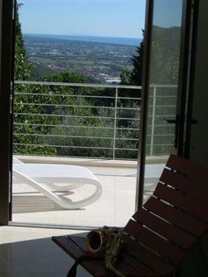 Villa   Biancospino  Camaiore : Вид снаружи