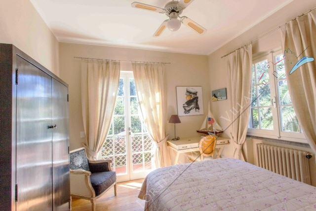 Villa Marina  : Double room