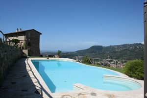 Villa Vista Mare  : detached villa to rent and for sale  Massarosa