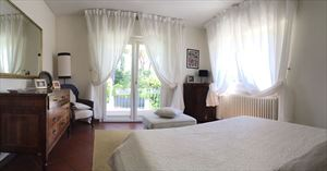 Villa Flora Roma Imperiale : Vista esterna