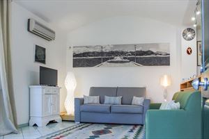 Appartamento Bacco : Lounge