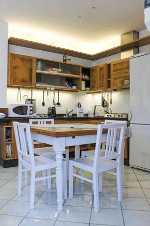 Appartamento Bacco : Kitchen