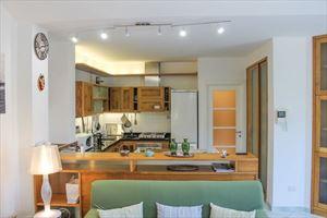 Appartamento Bacco : Inside view