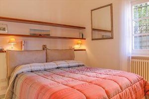 Appartamento Bacco : Double room