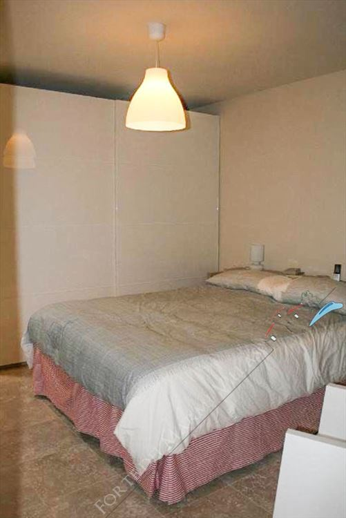 Villa California : Double room