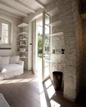 Villa Trilogy  : Living room