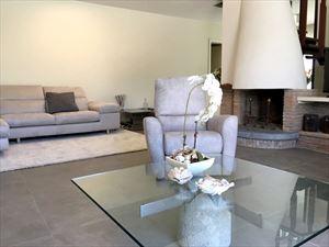 Villa Sonetto : Гостиная