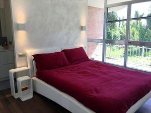 Villa Sonetto : Camera matrimoniale