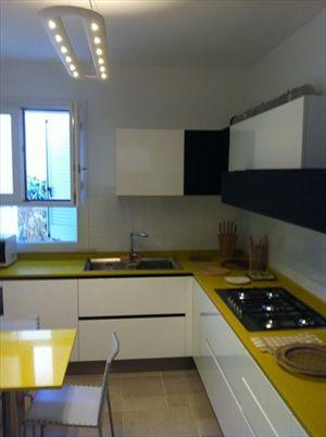 Villa Solare : Cucina