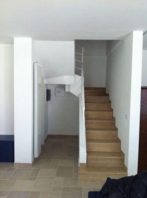 Villa Solare : Vista interna