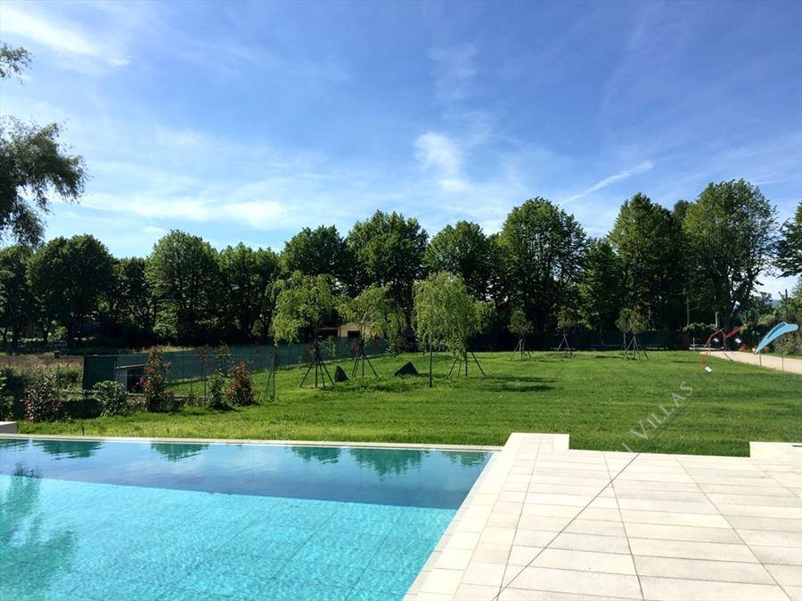 Villa Sonetto : Outside view