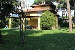 Villa Arcadia: Detached villa Forte dei Marmi
