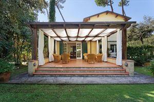 Villa Di Sapore : Терраса