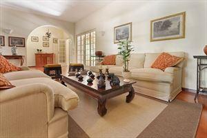 Villa Di Sapore : Гостиная
