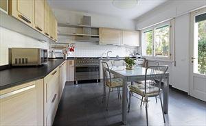 Villa Di Sapore : Кухня