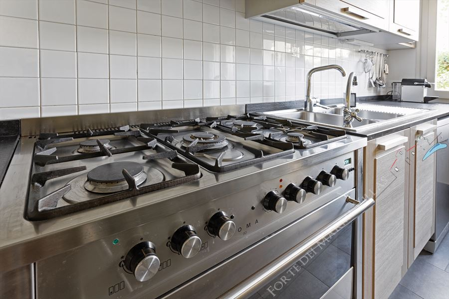 Villa Di Sapore : Cucina