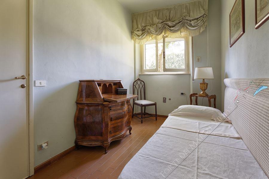 Villa Di Sapore : Camera singola