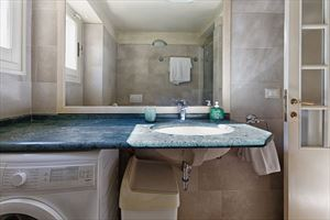 Villa Di Sapore : Ванная комната