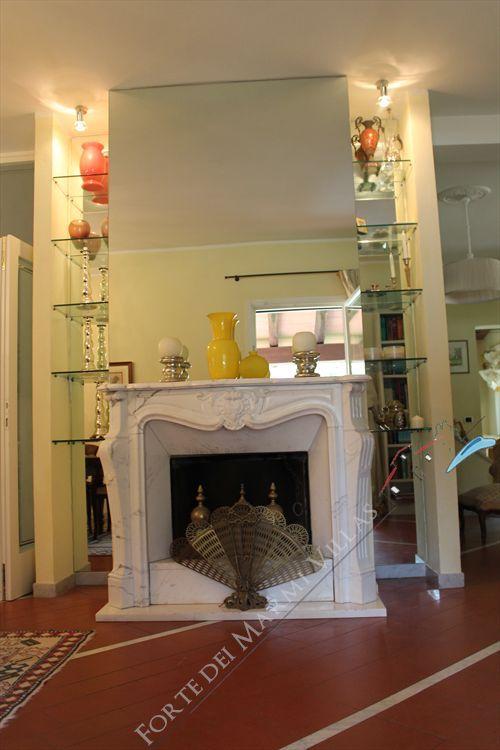 Villa  Ronchi Mare : Primo piano