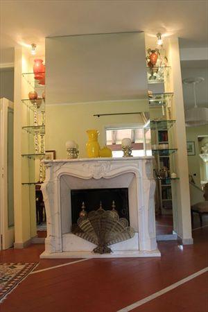 Villa  Ronchi Mare : верхний этаж