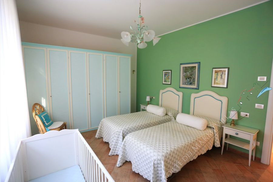 Villa La Pace  : Camera doppia