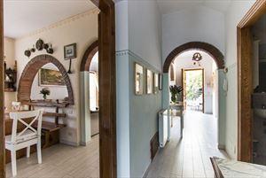 Villa Charme Toscana  : Piano terra