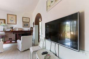 Villa Charme Toscana  : Living Room