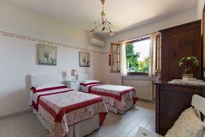 Villa Charme Toscana  : Vista esterna