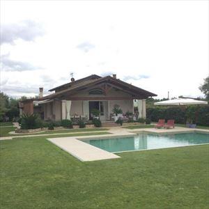 Villa Italia: Villa singola Forte dei Marmi