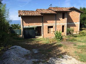 Villa Sogno di Palatina : Вид снаружи