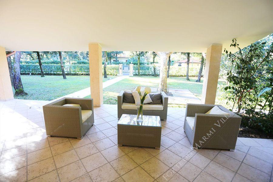 Villa La Pace  : Outside view